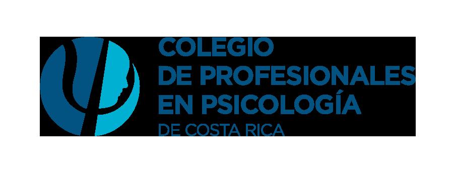Logo Colegio de Prof en Psicología